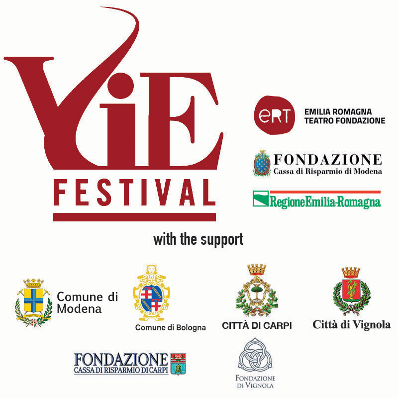 sponsor and partnership VIE festival