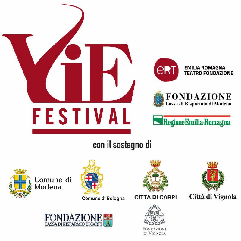 Sostenitori VIE Festival