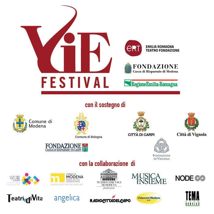 Sostenitori Vie Festival 2015