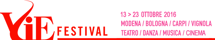 Vie Festival 2016 - logo