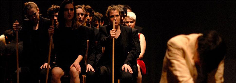 Teatro delle Passioni Archivi - Vie Festival Modena