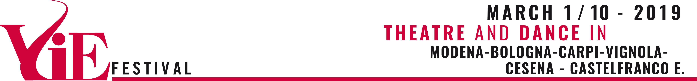 Vie Festival 2019 - logo