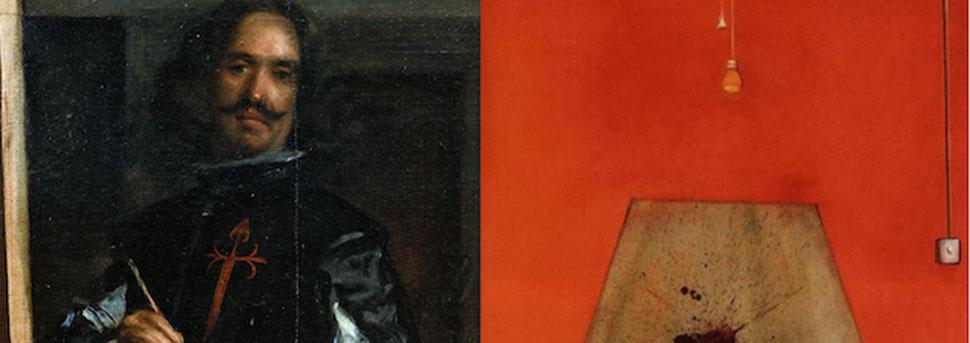Aristotele invita Velázquez a colazione e gli prepara uova e (Francis) Bacon
